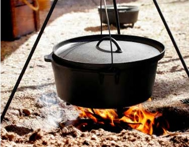 6 Reasons To Attend A National Dutch Oven Gathering